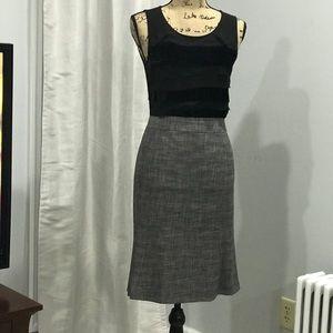 Nordstrom Halogen skirt size 14
